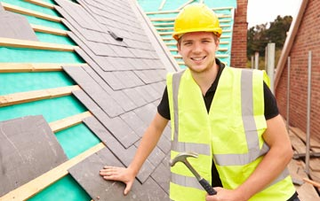 find trusted Bridgend roofers
