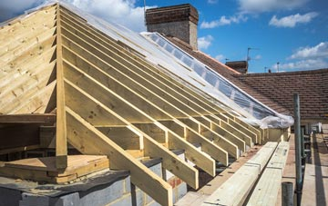 Wooden Roof Trusses Bridgend Compare Quotes Here